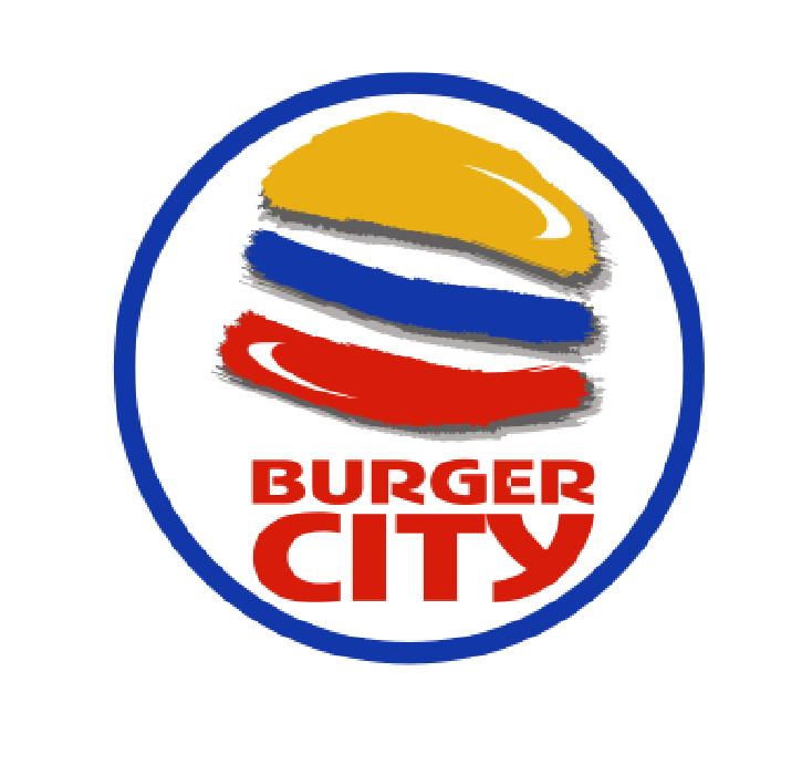 Burger Cıty