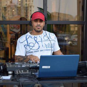 DJ HAŞİM VOLKAN